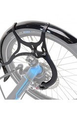"Inspired Cycle Engineering ICE 20"" Front Mudguard Set for Suspension"