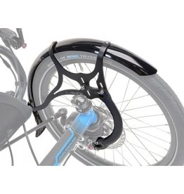 """Inspired Cycle Engineering ICE 20"""" Front Mudguard Set for Suspension"""
