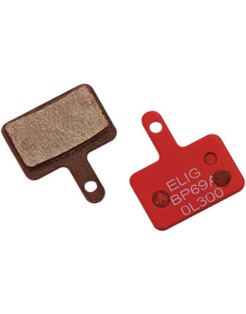 TRP HY/RD / Spyre / Spyke / Parabox R Replacement Disc Brake Pads