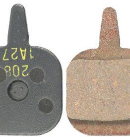 Tektro Io Mechanical Disc Brake Pads