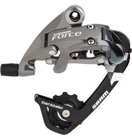 SRAM SRAM Force 10-Speed WiFLi Med Cage Rear Derailleur