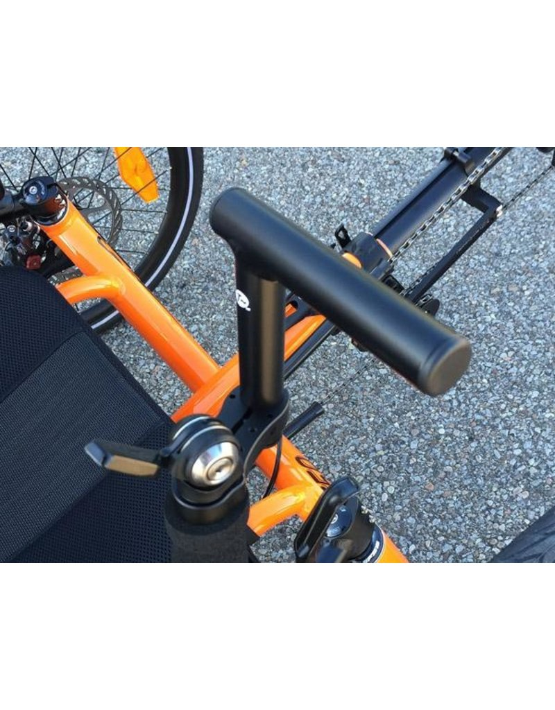 Terracycle Bar End Shifter Mount