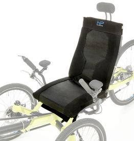 HP Velotechnik Gekko Seat Pad