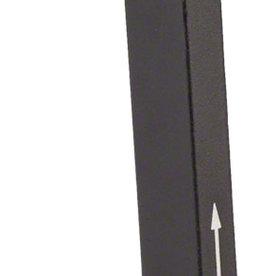 SRAM Avid/ SRAM 20mm IS Disc Brake Adaptor, Fits 180mm Front and 160mm Rear Rotors