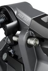 SRAM SRAM Force eTap AXS Rear Derailleur - 12-Speed, Medium Cage, Gray, D1