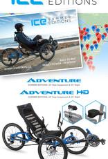 ICE Adventure, Summer Edition