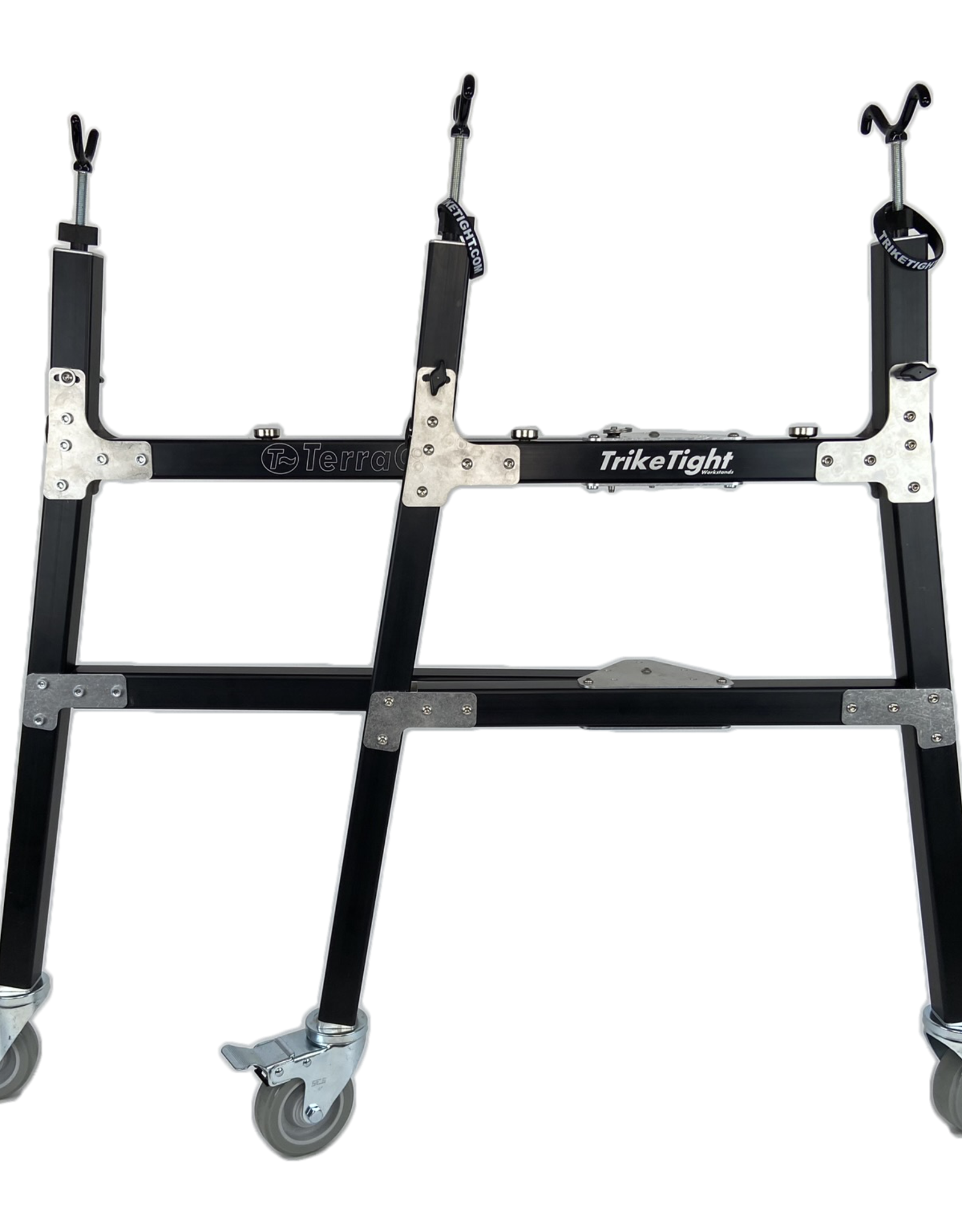 Roll Around Trike Tight Workstand