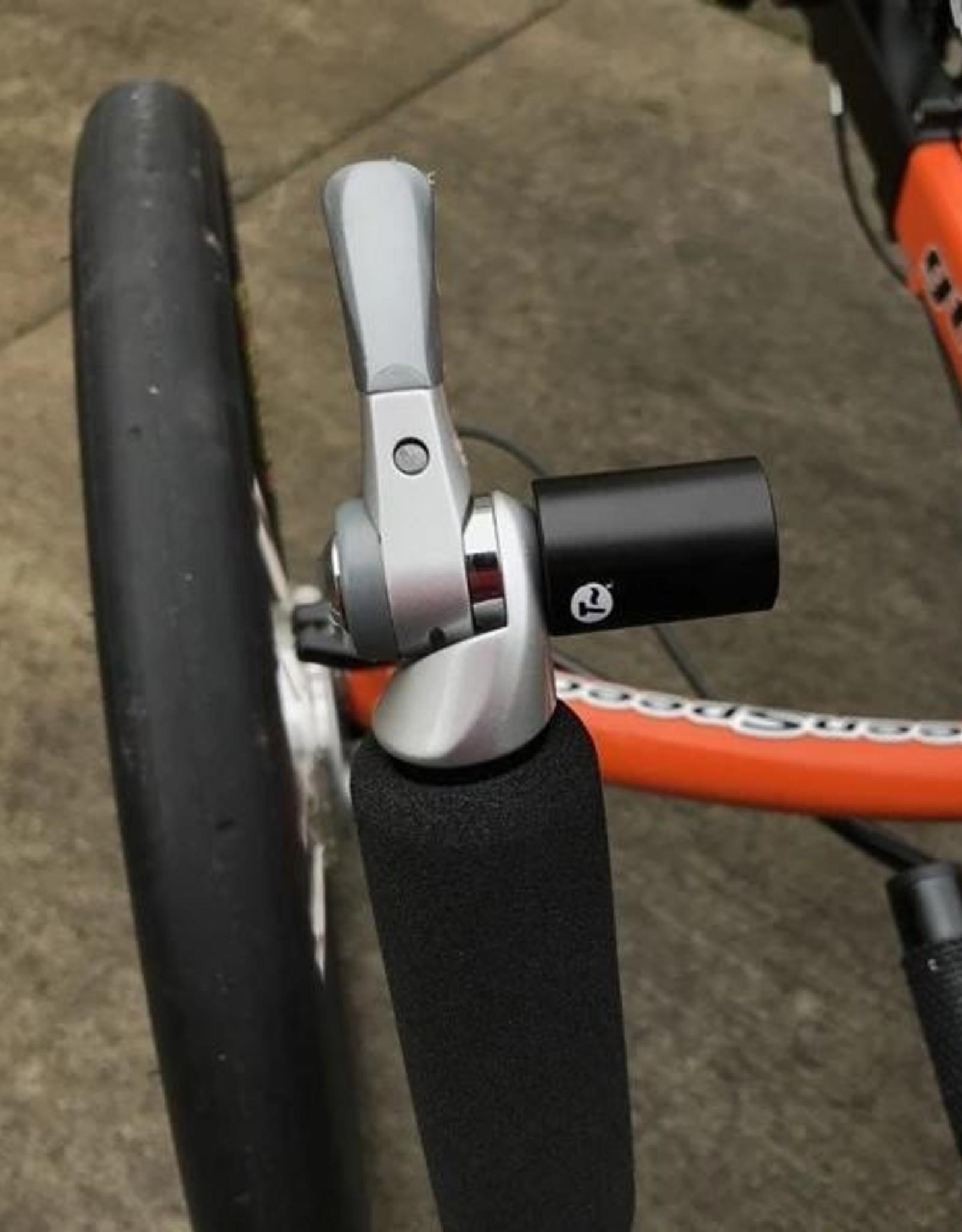 Bar End Shifter Micro Mount