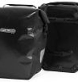 Ortlieb Ortlieb Sport-Roller City Front Pannier: Pair~ Black