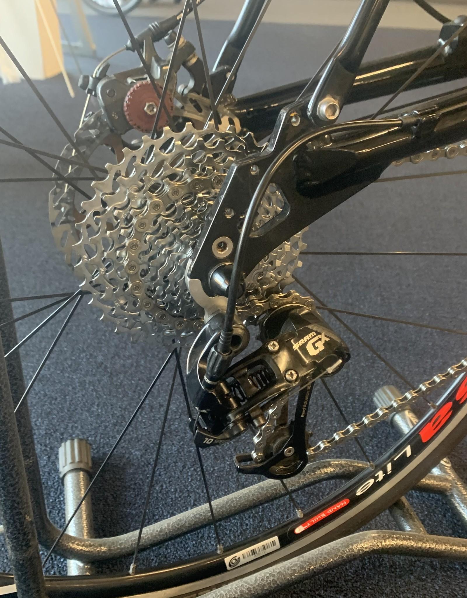 Bacchetta Used Giro 20 ATT