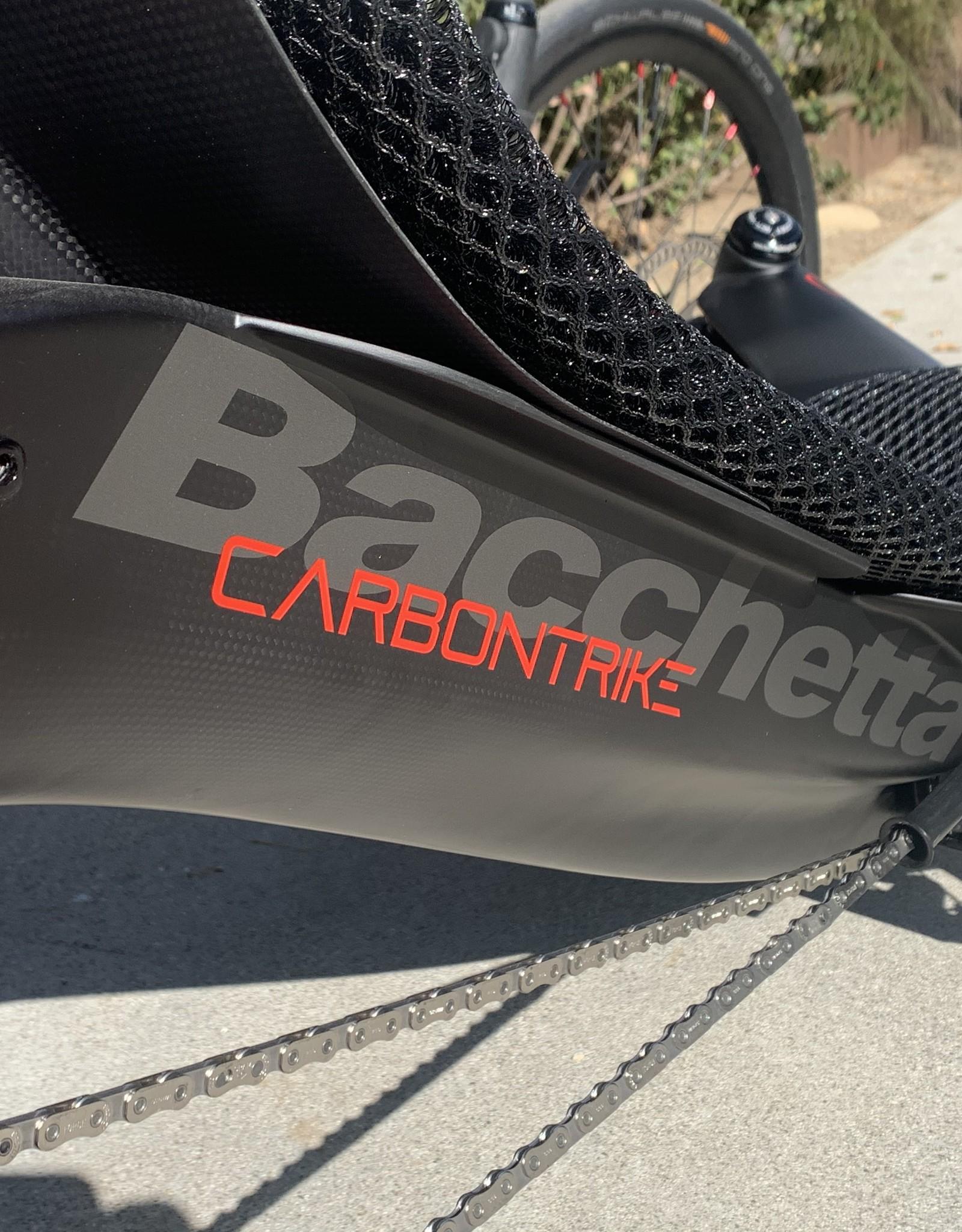 Bacchetta CT2.0 Trike with AXS