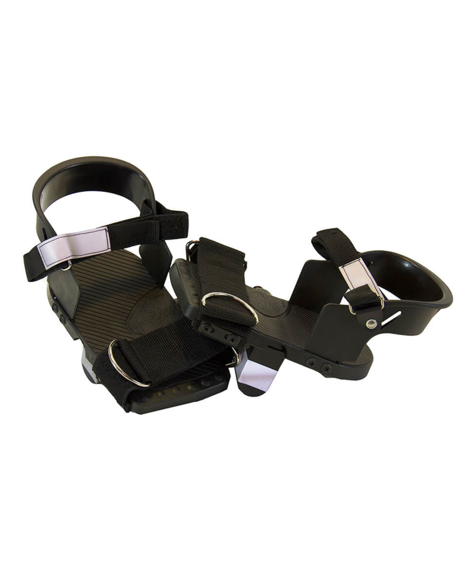 Full Pedal with Heel Support
