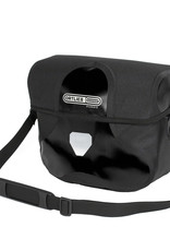 Ortlieb Ortlieb Ultimate Six Classic Handlebar Bag - 7 Liter, Black