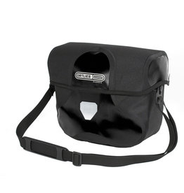 Ortlieb Ortlieb Ultimate Six Classic Handlebar Bag - 7 Liter, Black