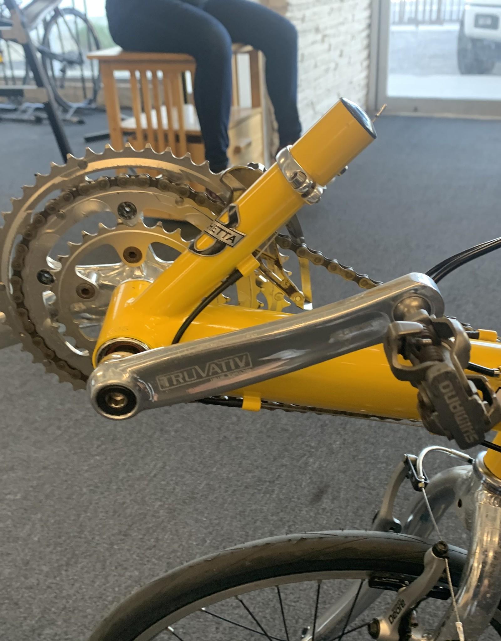 Used Bacchetta Giro 20