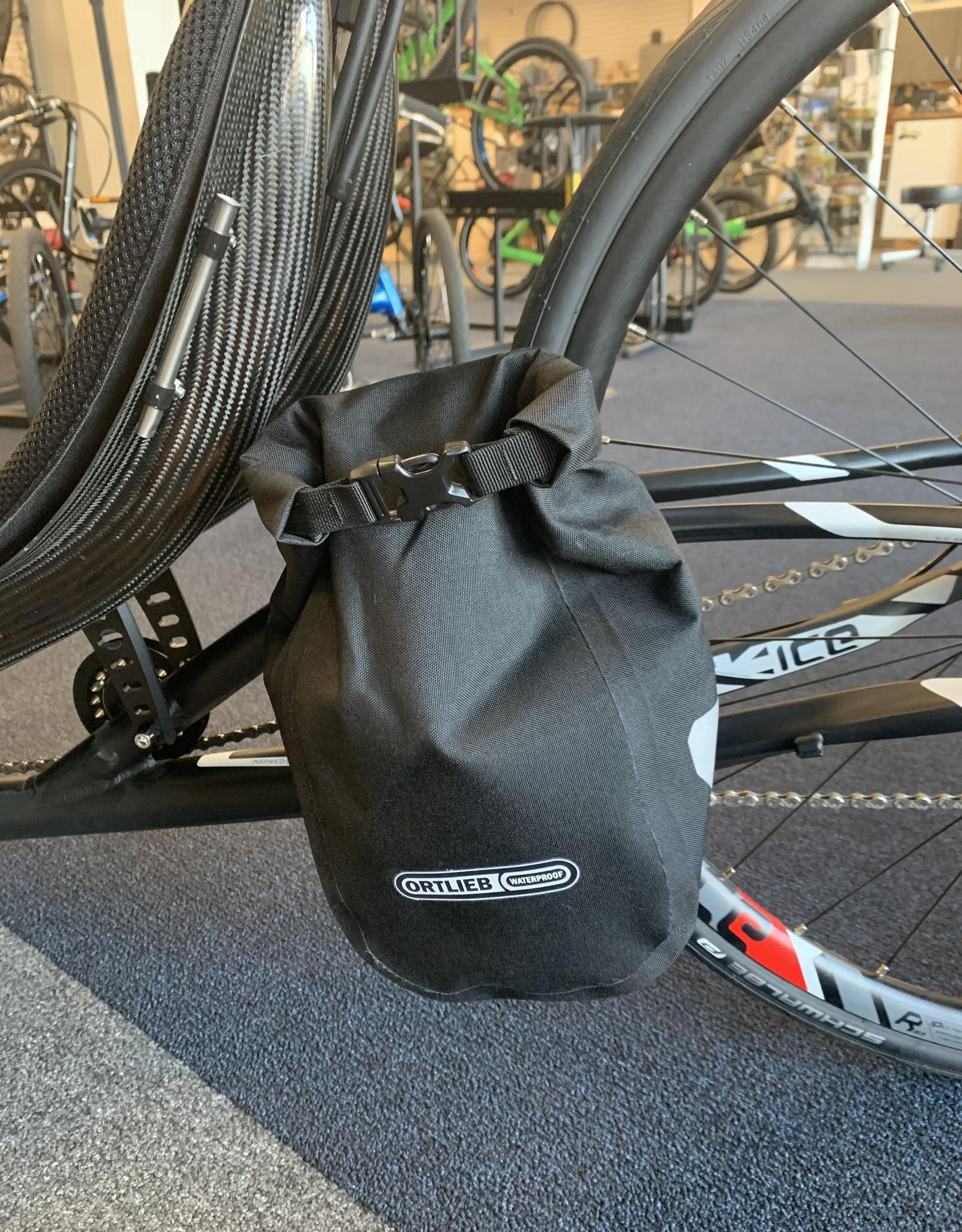 Ortlieb Fork Pack Plus, Black