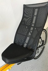 Bacchetta B3 seat