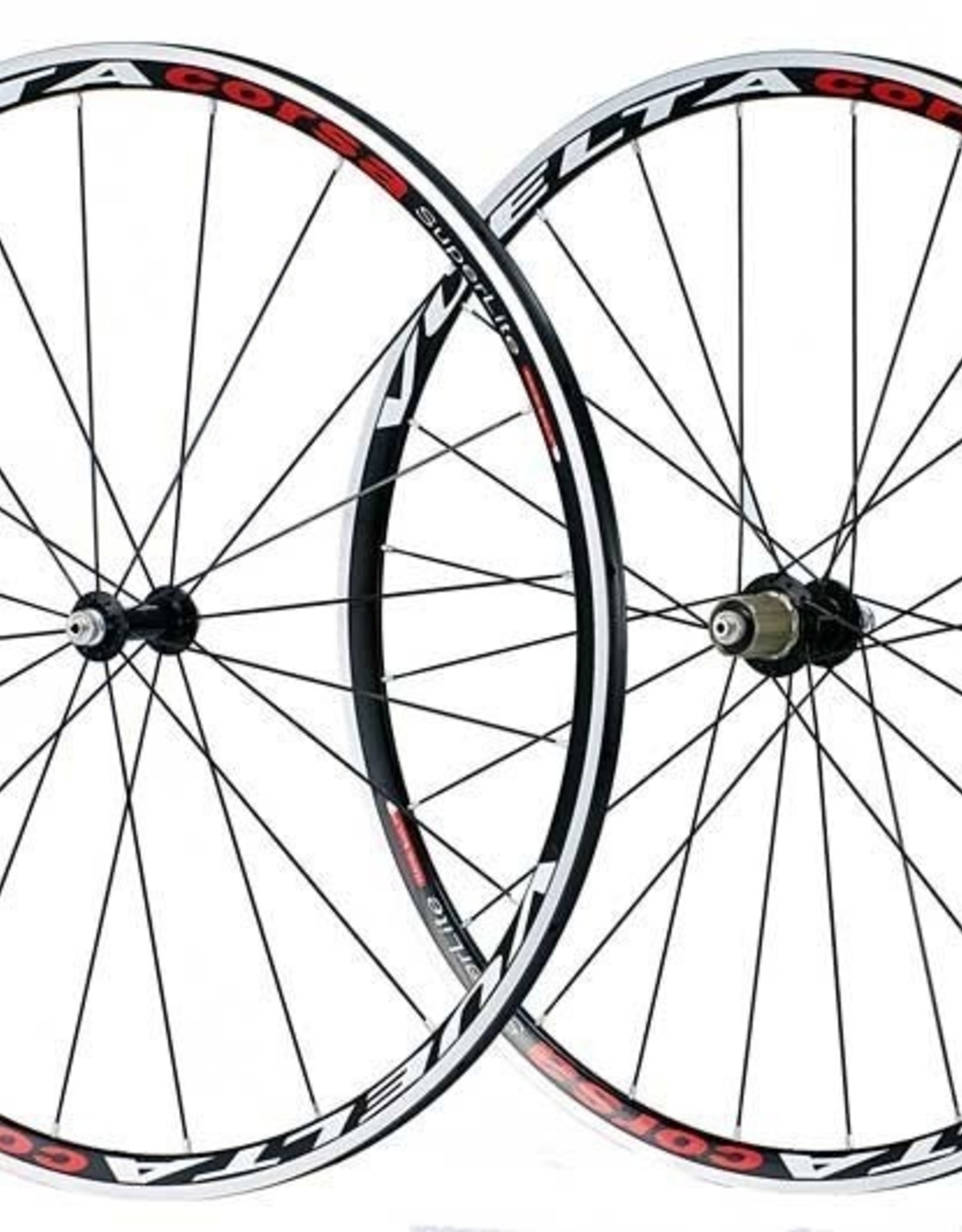 Vuelta Corsa  Lite Wheelset, 700c