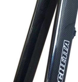 """Bacchetta Carbon Johnson Fork, 650c, 1"""" aluminum steerer"""