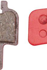 Kool-Stop Disc Brake Pads for Avid/SRAM - Semi Metallic Compound, Fits Juicy 3/5/7, Juicy Carbon, Juicy Ultimate, BB7