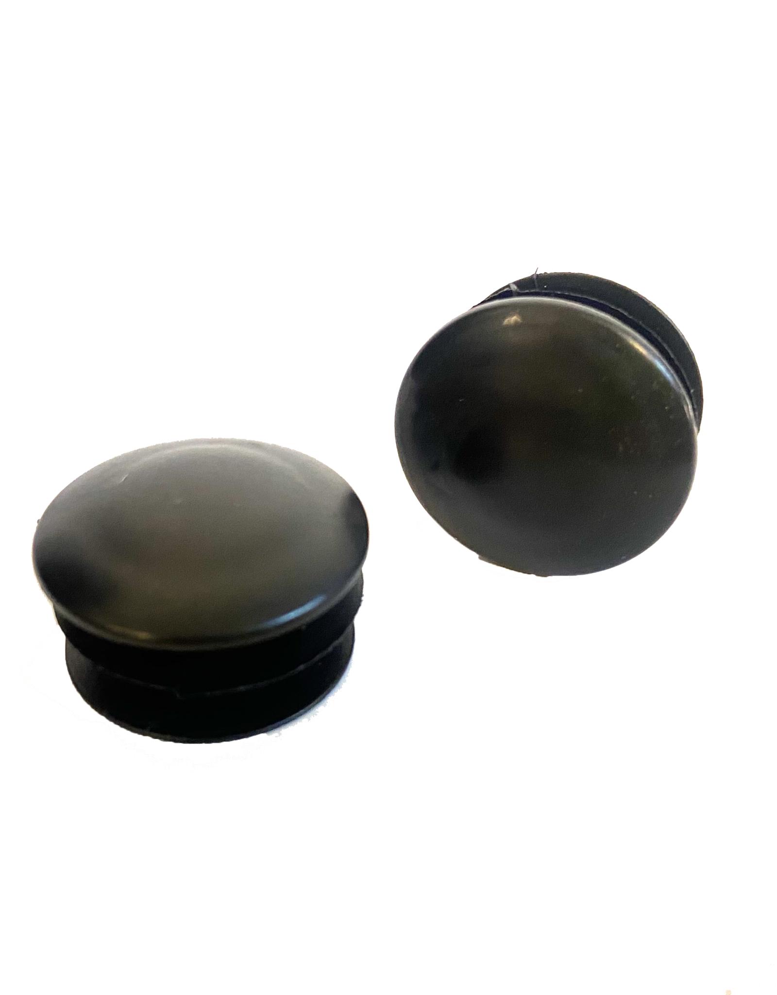 Bacchetta Bacchetta Plastic Plug for Frame/Riser EACH