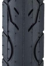 Kenda Kwest High Pressure Tire - 26 x 1.5, Clincher, Wire, Black, 60tpi