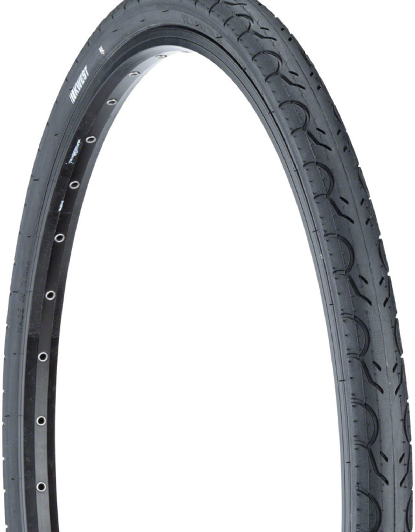 Kenda Kwest High Pressure Tire - 20 x 1.5, Clincher, Wire, Black, 60tpi