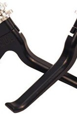 Paul Component Engineering Paul Component Engineering Canti Lever Brake Levers Black, Pair