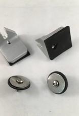 Bacchetta Hardshell Seat Mounting Hardware