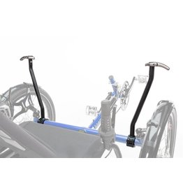 Inspired Cycle Engineering ICE Helping Handles - Adventure and Full Fat