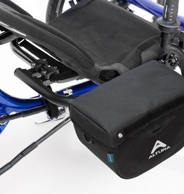 Inspired Cycle Engineering Altura Arran Bar Bag 5Ltr (fits side bag mount)