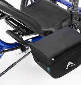 Inspired Cycle Engineering Altura Arran Bar Bag 5Ltr (fits side bag mount)