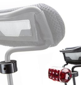 Inspired Cycle Engineering ICE Neckrest Light Mount
