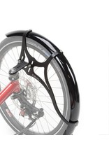 "Inspired Cycle Engineering ICE 20"" Front Mudguard Set non-suspension"