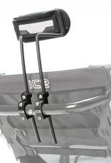 Inspired Cycle Engineering ICE Neckrest Mesh / ErgoFlow Seat
