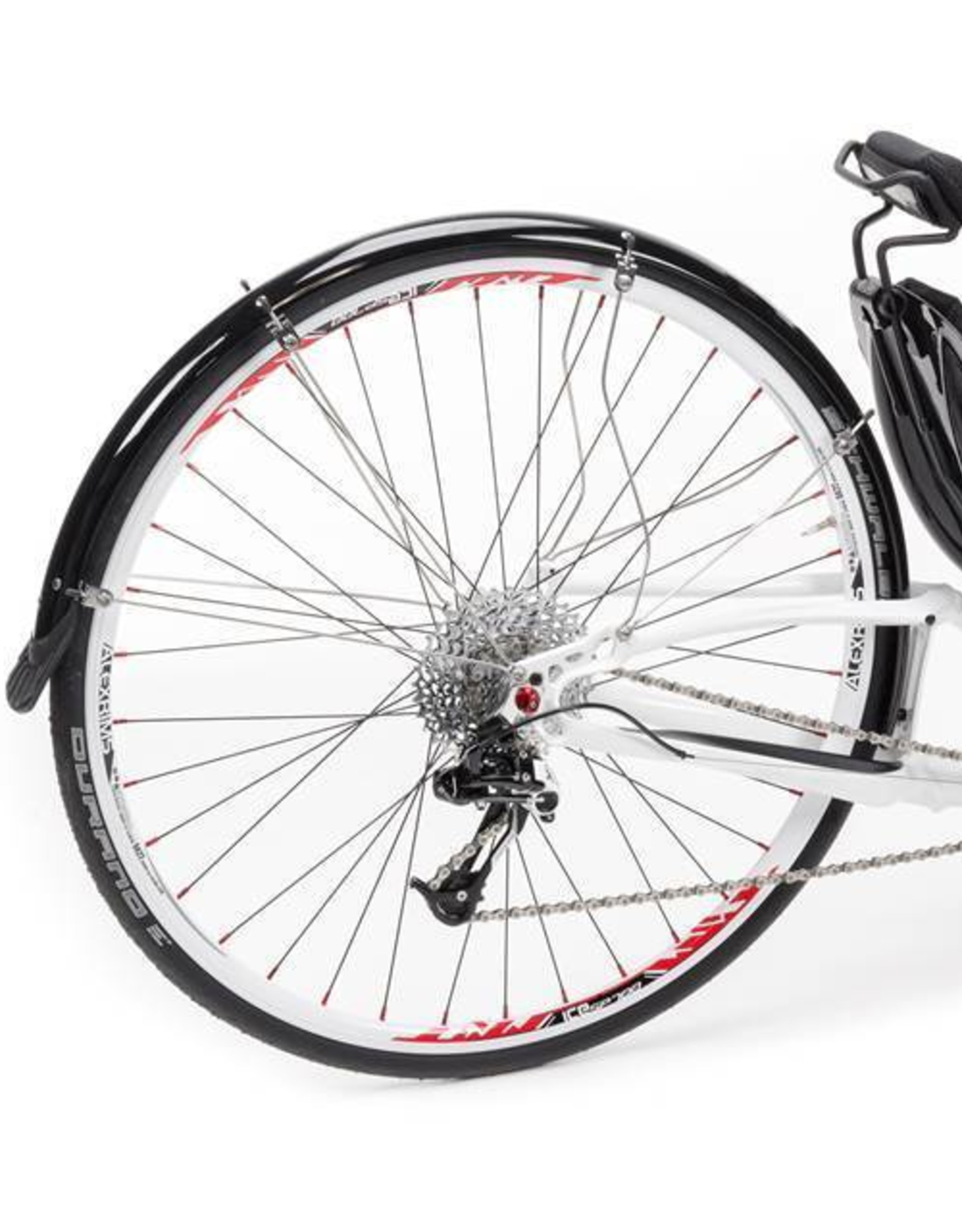 Inspired Cycle Engineering ICE 700c Rear Mudguard