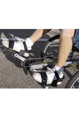 Terratrike Terratrike Pedal with Heel Support