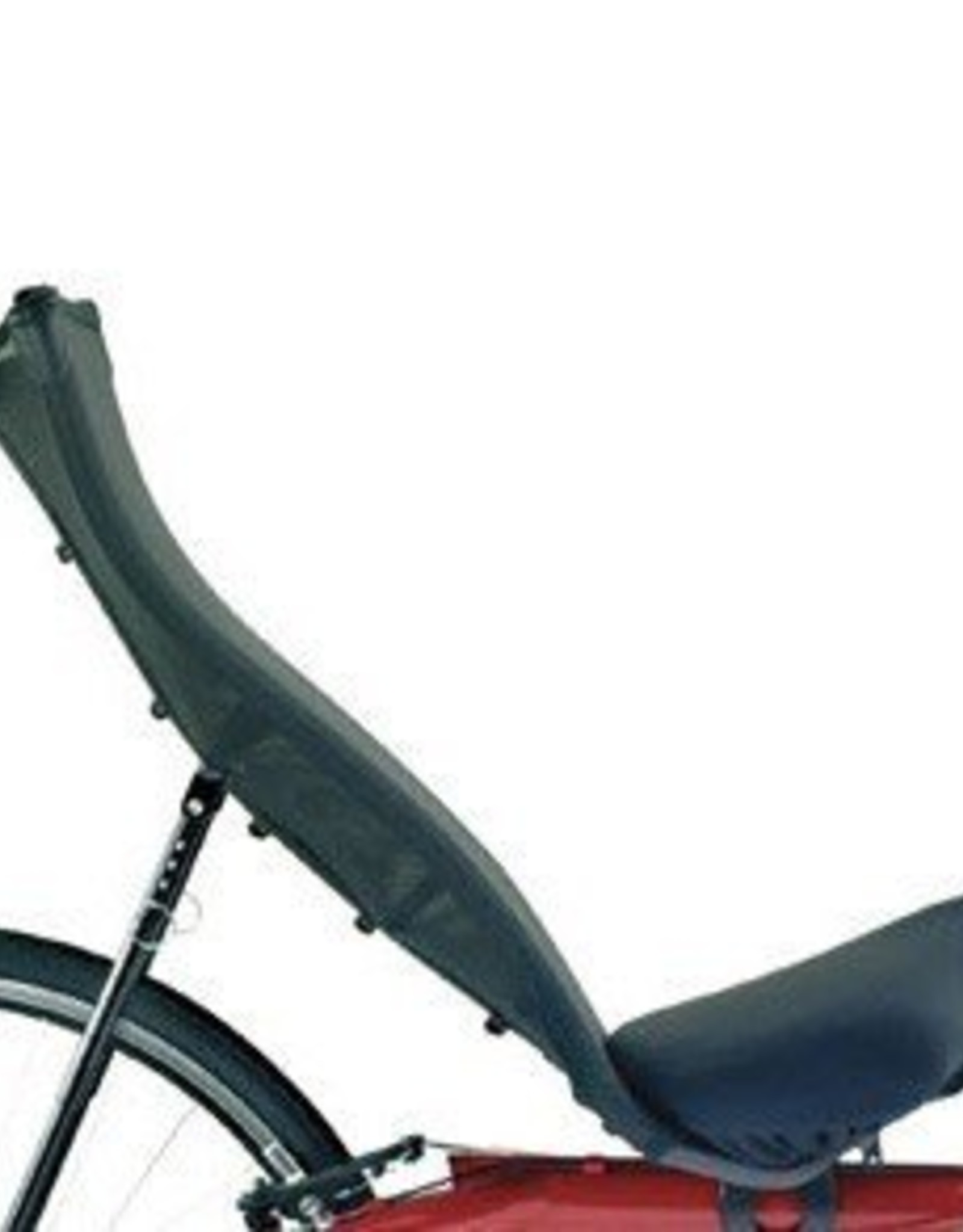 Bacchetta Recurve Seat