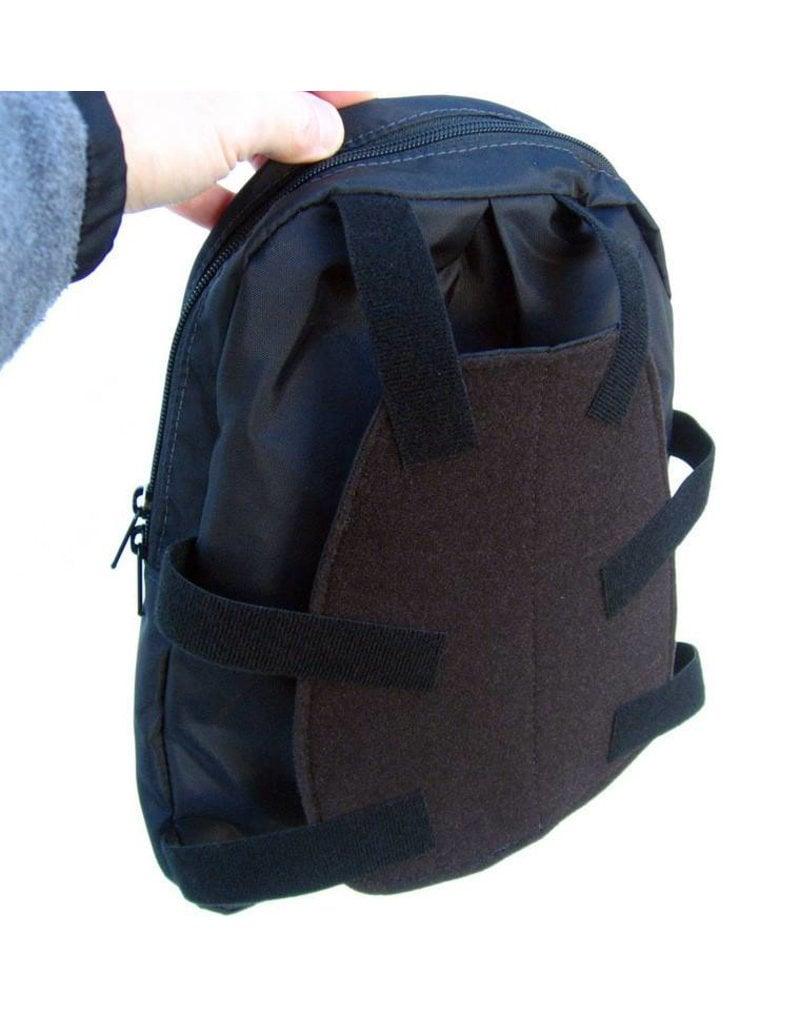 Terracycle Terracycle Fastback Carbon Slim Bag