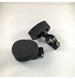 Big Cat HPV LLC Catrike Handrest w/pads