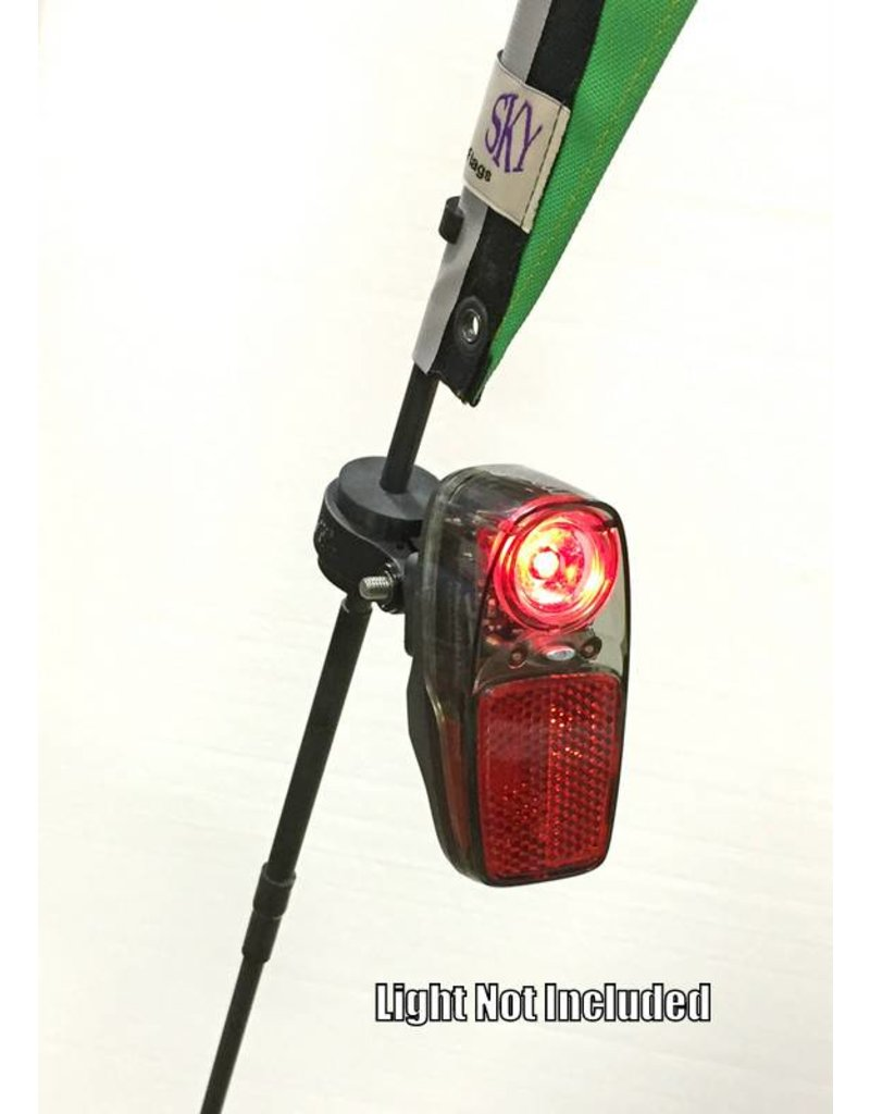 Terracycle Terracycle Rubber Light Mount