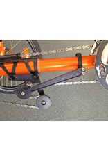 Terracycle Catrike Quick Adjust Kit