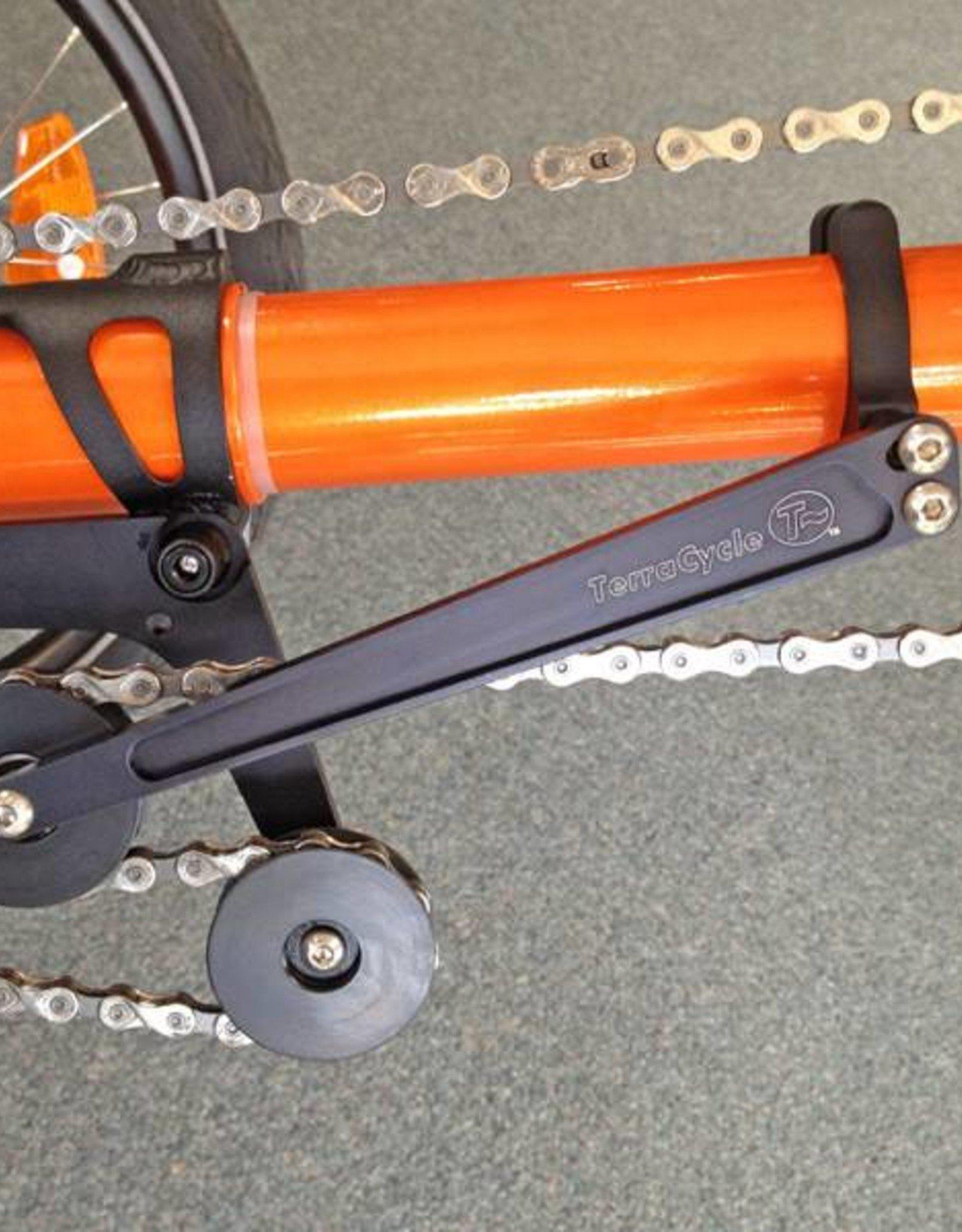 Terracycle Catrike Quick Adjust Kit