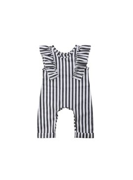 Sweet Striped Jumper