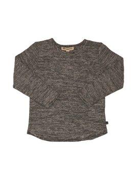 Appaman Grey Stripe Academy Long Sleeve