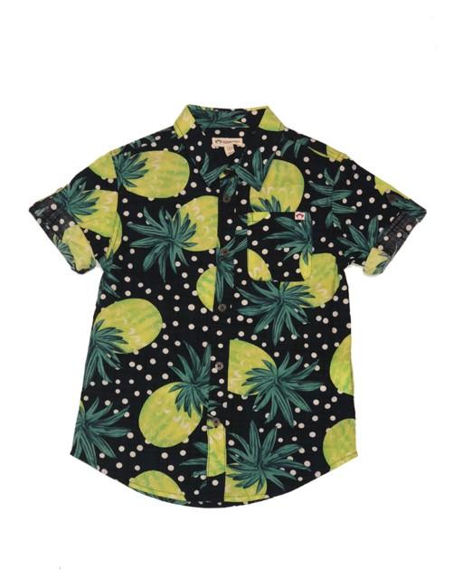 Pina Pattern Shirt