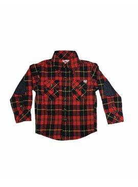 Appaman Flannel Shirt