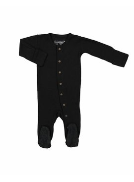 L'oved Baby Organic Footed Overall,