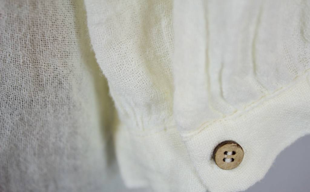 Linen Shred
