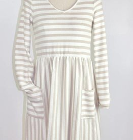 The Terry Dress